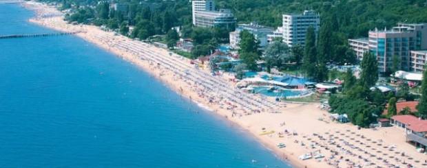 bulgaria, nisipurile de aur