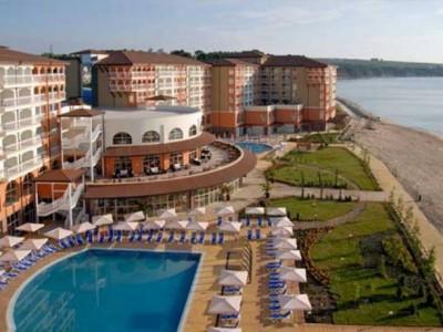 Obzor - Hotel Sol Luna Bay 1