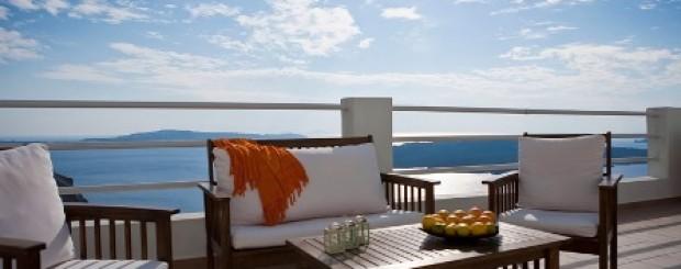 Santorini Hotel Tzekos Villas