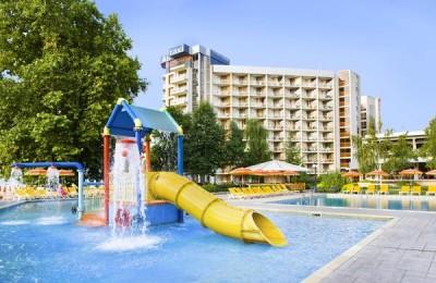 Paste Bulgaria Albena Hotel Kaliakra Superior