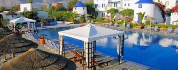 Hotel Mediterranean Royal Santorini