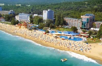 Nisipurile de Aur - Hotel Lilia