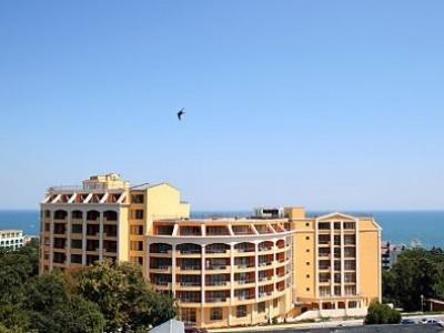 Nisipurile de Aur - Hotel Central