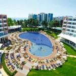 Sunny Beach - Hotel RIU Helios