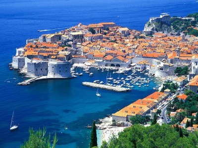 paste croatia dubrovnik