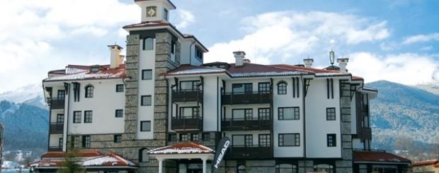 Hotel Astera Bansko & Spa