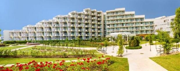 Paste Bulgaria Hotel Laguna Beach Albena