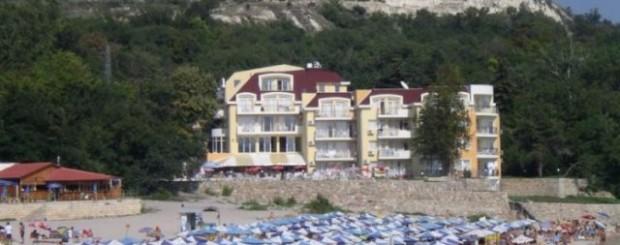 Balchik - Hotel Helios