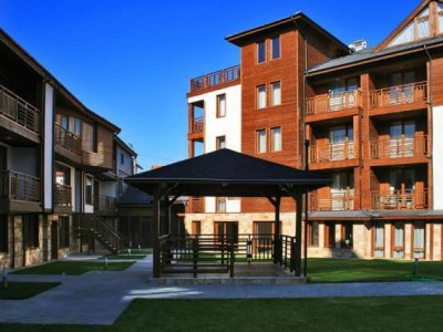Hotel Adeona Ski & Spa Bansko