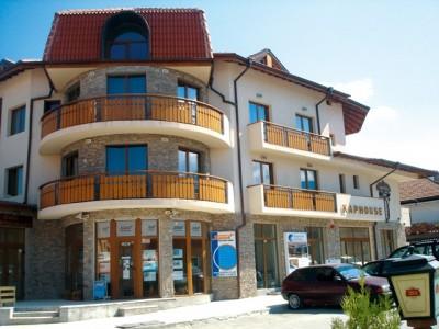 Hotel Kaphouse Bansko