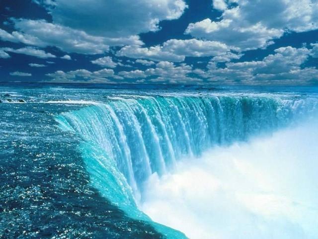 Cascada Niagara, USA