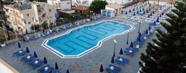 Hotel Koni Village Creta