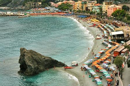 Monterosso al Mar