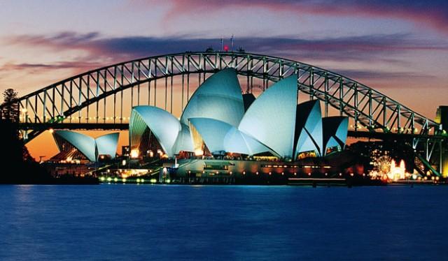 Opera din Sydney, Australia