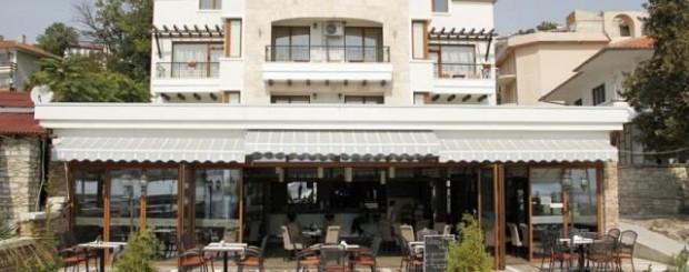 balchik - Hotel Selena