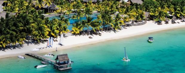 mauritius Trou aux Biches