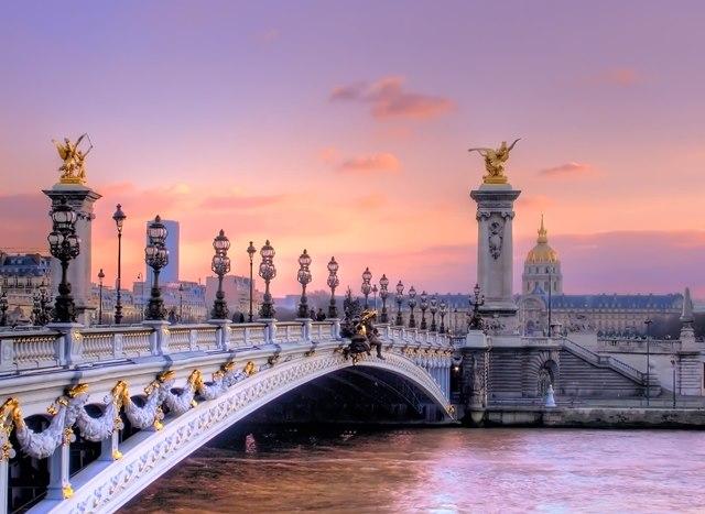 Paris Mon Amour - Circuite - Interra Travel