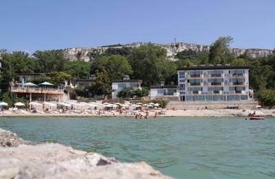 Balchik - Hotel Oasis
