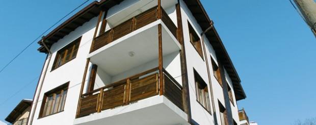 Aparthotel Snowplough