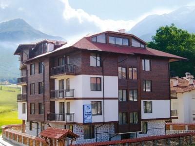 Bansko Hotel Mountain Romance