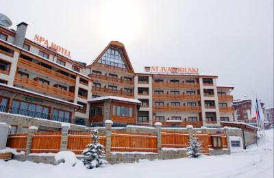 Bansko - Hotel St. Ivan Rilski