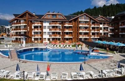 Hotel Redenka Holiday Club