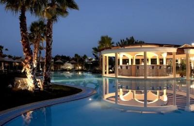 Charter Rhodos - Hotel Atrium Palace Deluxe Resort & Villas