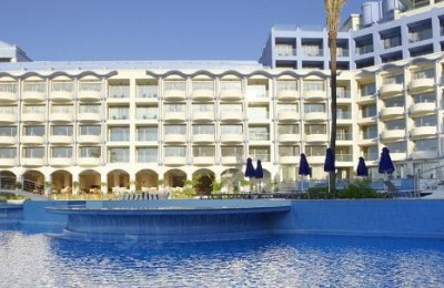 Charter Rhodos - Hotel Atrium Platinum 1
