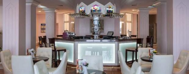 Sejur Bulgaria Nisipurile de Aur Hotel Sentido Golden Star