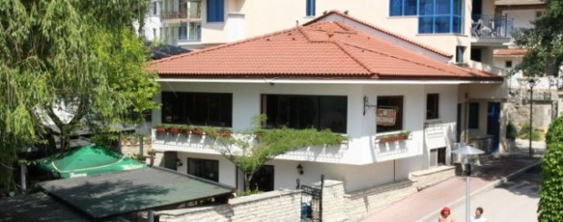 balchik - Hotel White House