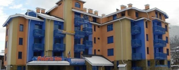 Bansko Hotel polaris inn