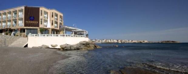 Charter Creta Hotel Palmera