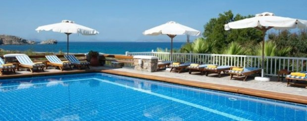 Charter Mykonos - Hotel San Marco