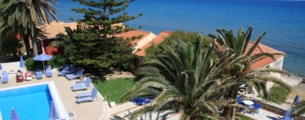 Charter Zakynthos – Hotel Zakantha Beach