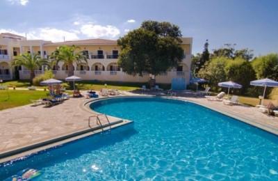 Charter Zakynthos - Hotel Palmyra 1