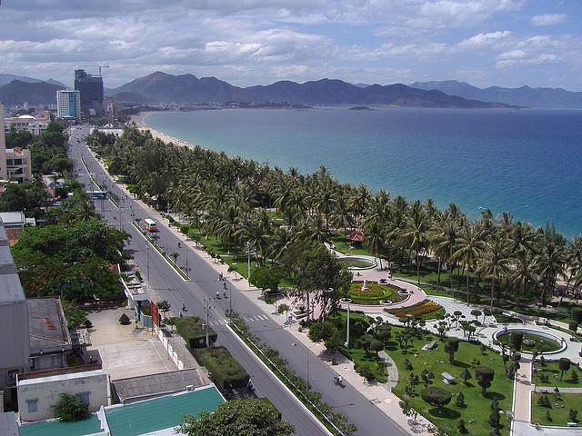 Nha Trang, Vietnam, atractii turistice din Vietnam