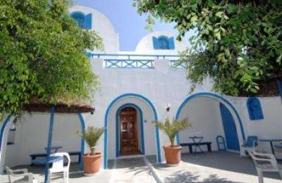 charter Santorini Flora Studios
