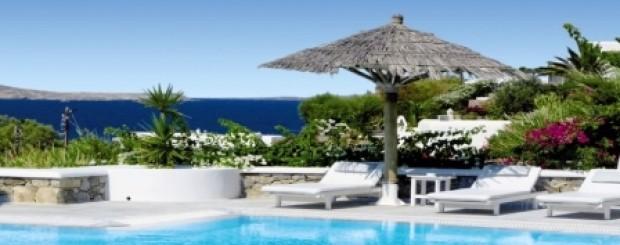 charter mykonos - Apollonia Bay Resort