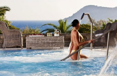Charter Mykonos - Myconian Imperial Resort