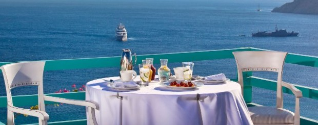 Royal Myconian Resort & Thallaso Center Mykonos