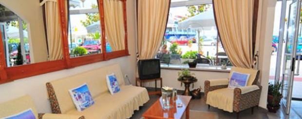 Hotel Akti Thassos