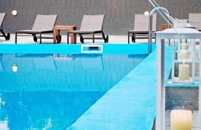 charter Rhodos Hotel Amphitryon