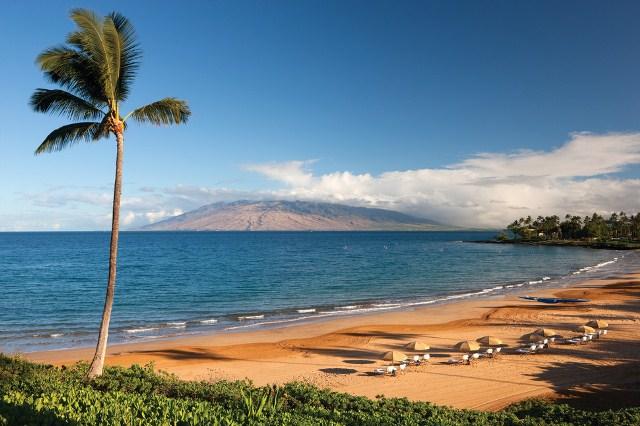 2. Maui (Hawaii) 1