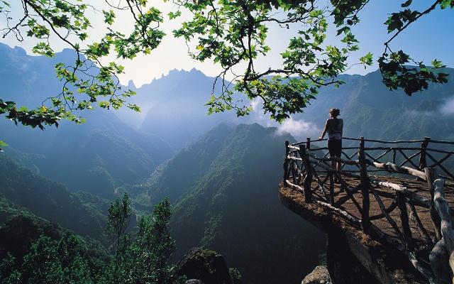 6. Madeira (Portugal) 1