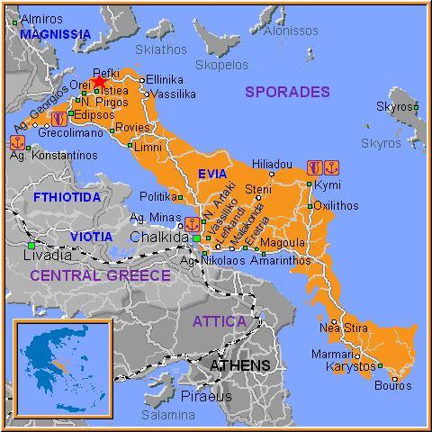All Inclusive Travel Paste Insula Evia