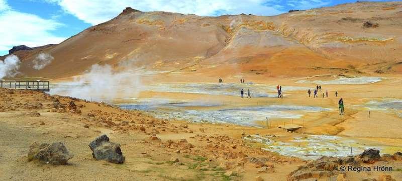 ★ Cele 16 atracții turistice de top din Islanda ★ - Atractii Turistice